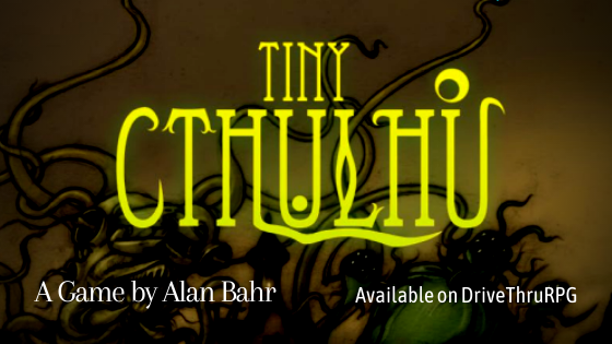 Tiny Cthulhu